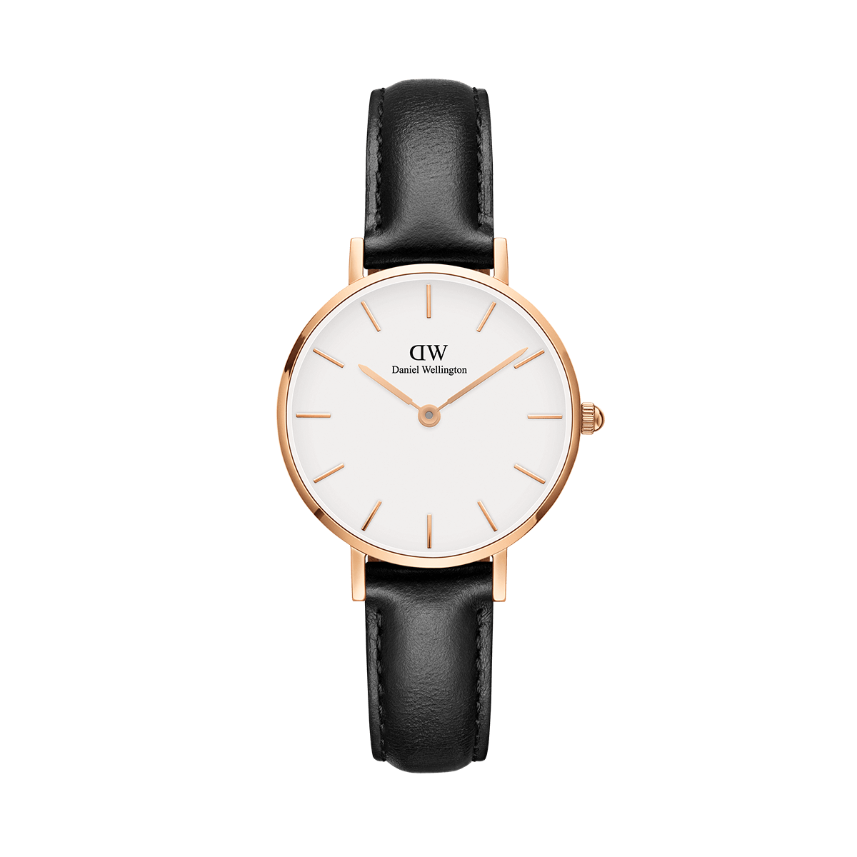 51d1a26d4be5 Classic Petite Sheffield 28 Rose Gold (White)