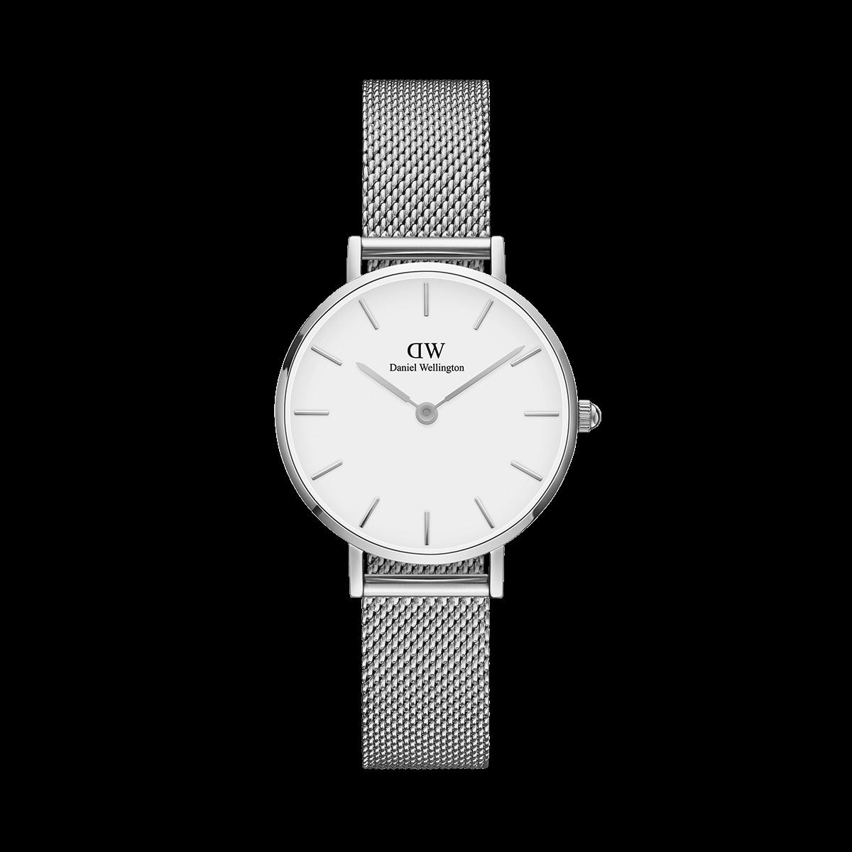 fa3742dbd Classic Petite Sterling 28 White