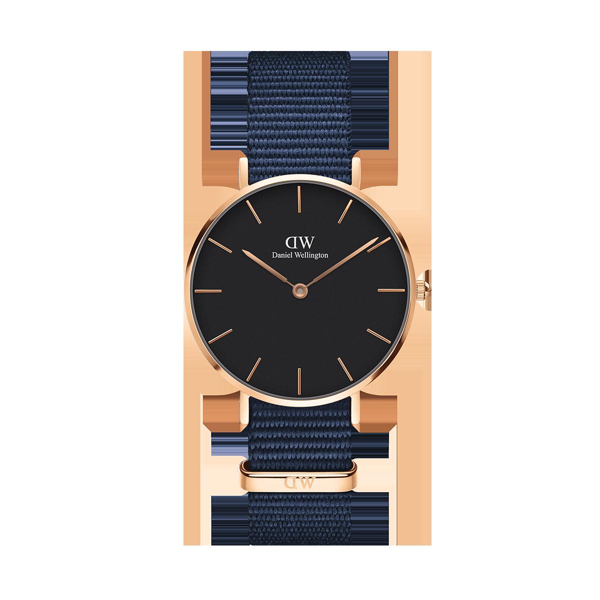 d0c2ae8dd3 Daniel Wellington   Timeless and elegant watches online