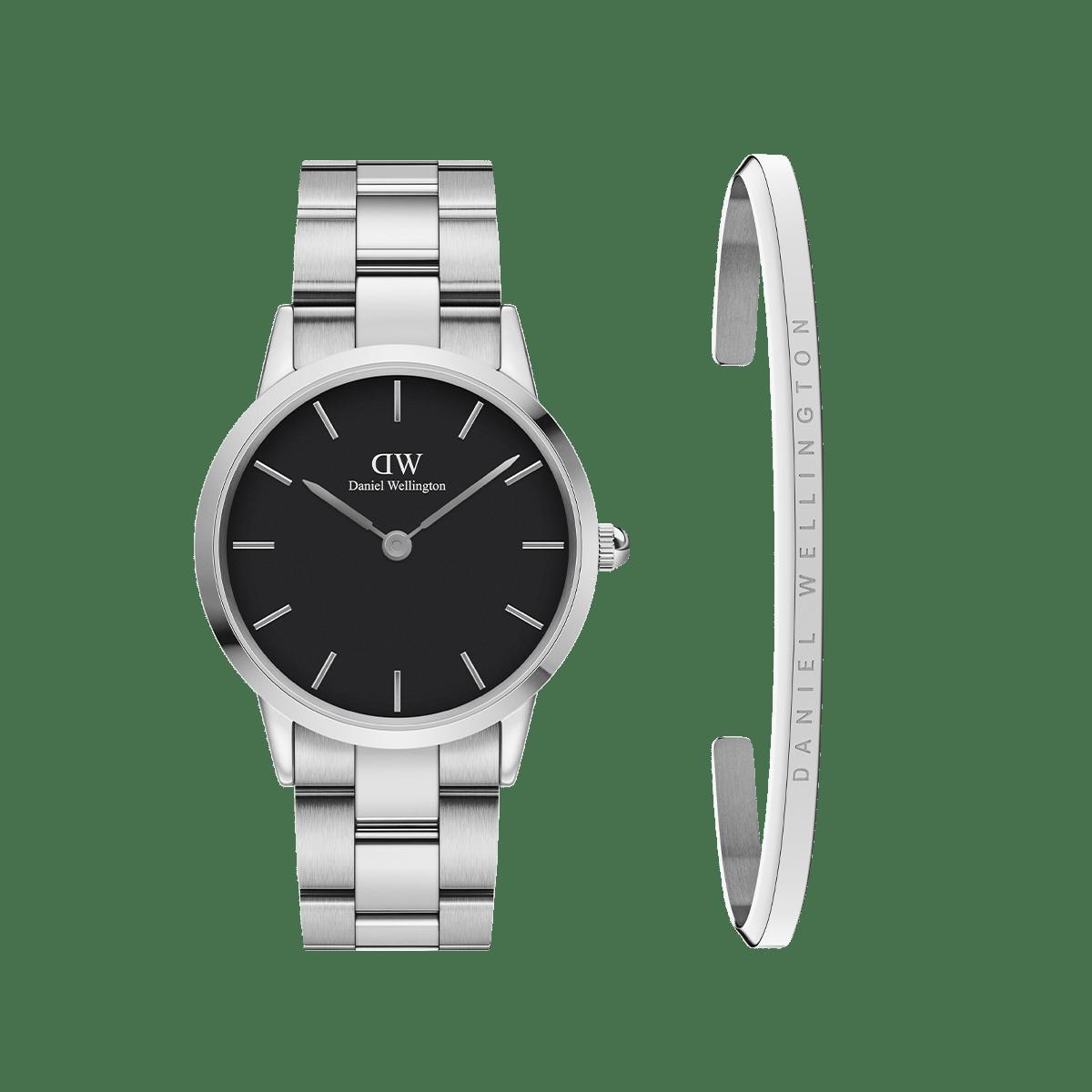 Daniel Wellington Zeitlos Elegante Uhren Online