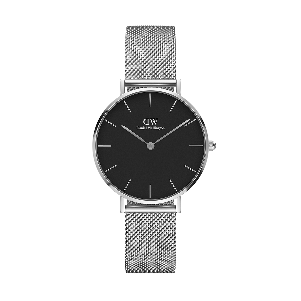 d5d462982ea5 Classic Petite Sterling 32mm (black)