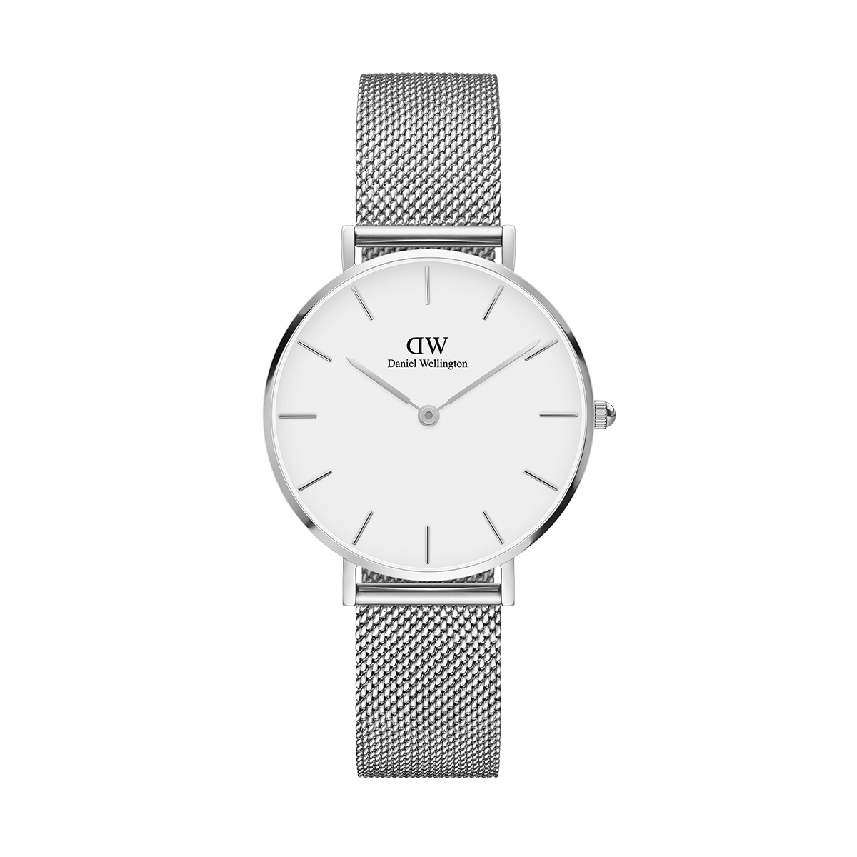 757c184aa Classic Petite Sterling 32mm (white)